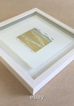 Any Size Floating Frame For Raised Board, Card, Art Work etc. 3D Picture Frame