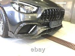 BRABUS Forget Carbon Set Mercedes-Benz w213 6.3 AMG 2020 restyling