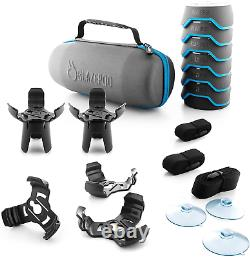 Blazepod Ultimate Bundle for Trainers and Coaches Who Want to Get the Most Out o