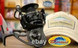 Buy A Tsunami Saltx 4000 Spinning Reel And Get It Spooled For Free