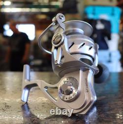 Buy A Tsunami Saltx 6000 Spinning Reel And Get It Spooled For Free