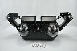 Buy Unpainted Upper Fairing Get Headlight Free For Yamaha 2009 2010 2011 YZF R1