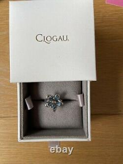 Clogau Gold Forget Me Not Ring