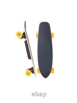 Electric Skateboard. MetroSk8 Cadet. Great for kids. Get yours in 5 days