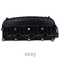 For Inlet Intake Manifold Audi A3 A4 VW Golf Seat Leon Altea Skoda 03G129711AS