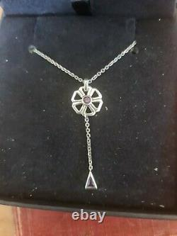 Forget Me Not Links Of London necklace