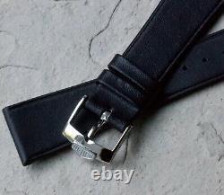 Get the original Heuer chronograph 70s catalog band look for your Heuer Autavia