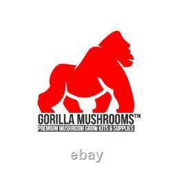 Gorilla Mushroom Growing Kit Fully Automated Mushroom Ecosystem Set and forget