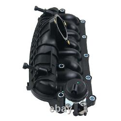 Inlet Manifold For VW Audi A3 A4 A6 Seat Skoda 2.0 TDI 03G129711AP 03G129713AS