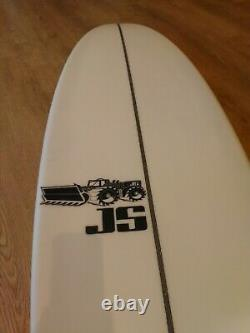 JS 6'2 Forget Me Not 2 (Shortboard / Step Up) Surfboard Never Used RRP 625