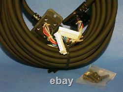 KENWOOD KCT-12C Control Cable New BUY 10 GET 12 for TK-630 TK-730 TK-830