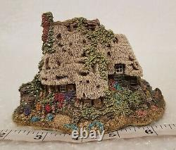 Lilliput Lane FORGET ME NOT 1992 Brand New Vintage Collectible