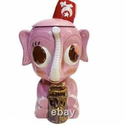 MUNKTIKI Mitch Elephant Mug O'connell Never Forget to Get Drunk 8.3