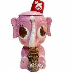 MUNKTIKI x Mitch O'connell Tiki Mug Never Forget to get Drunk Elephant Mug