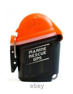 Nautilus Lifeline Marine Rescue GPS for Scuba Divers Don't Get Left Out at Sea