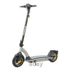 New Commuter E-Scooter 36V/500W (Visit EnviroRides Now, Get It For £519.99)