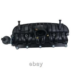 New Inlet Manifold with Vacuum Valve 03G129711AF For VW Audi A3 A4 A6 2.0 TDI