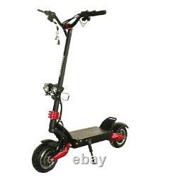 New R1+ 60V/3200W 50mph E-Scooter (Visit EnviroRides, Get It For £1,249.99)