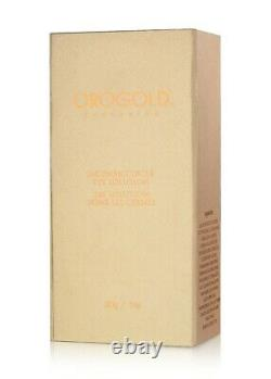 Orogold Exclusive 24K DARK CIRCLE Eye Solution Cream -BUY 1 GET 1 FOR FREE