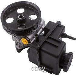 Power Steering Pump For Mercedes-benz Sprinter 310, 313,316 Cdi 006 466 17 01