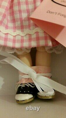 RRD Madame Alexander New 8 Doll Don't Forget to Call 69740
