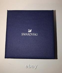 Swarovski Forget Me Not Crystal Brand New