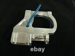 TRS Frame Extension Mount for Fatty Rim using Stock Ruckus Motor